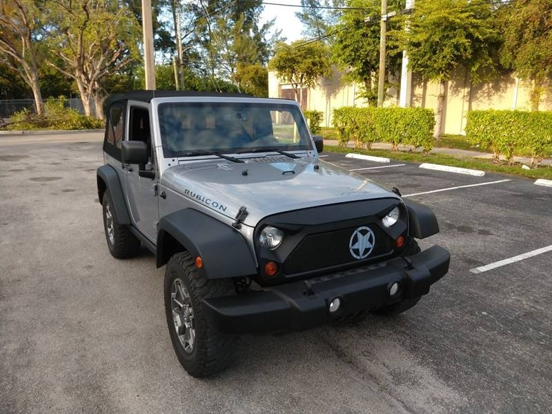 Jeep Wrangler 2013 price $18,999