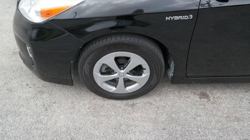 Toyota Prius 2015 price $8,490