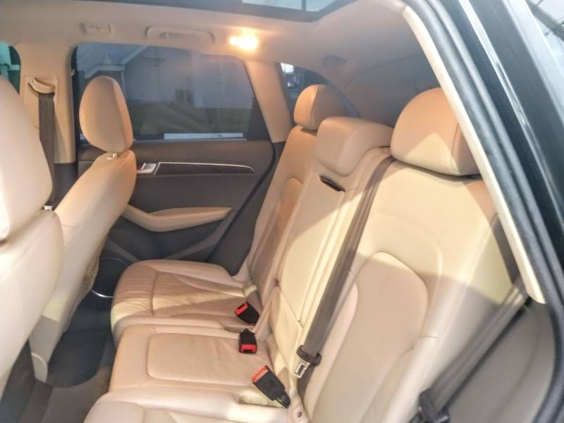 Audi Q5 2012 price $12,499