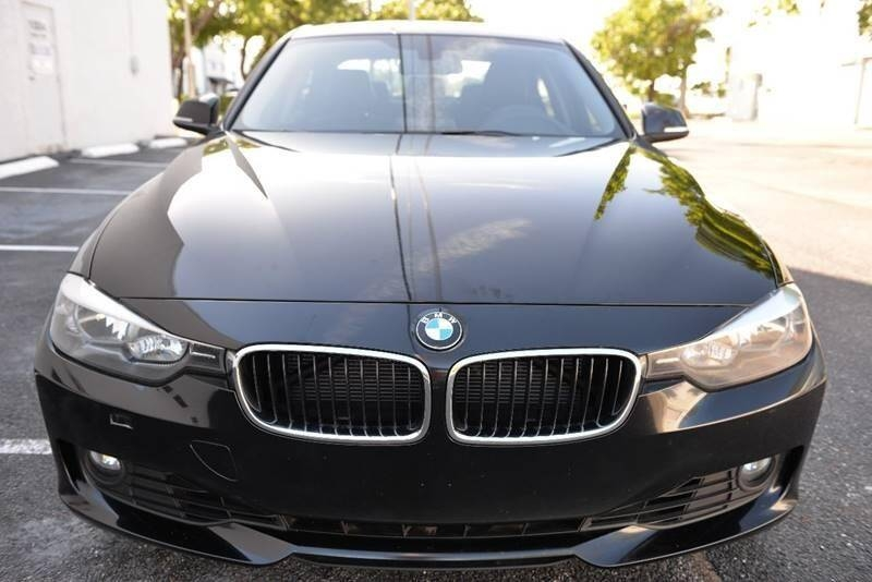 BMW 3 Series 2015 price $10,999