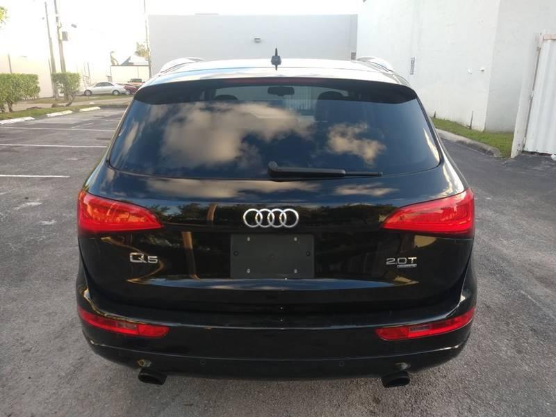 Audi Q5 2013 price $10,999