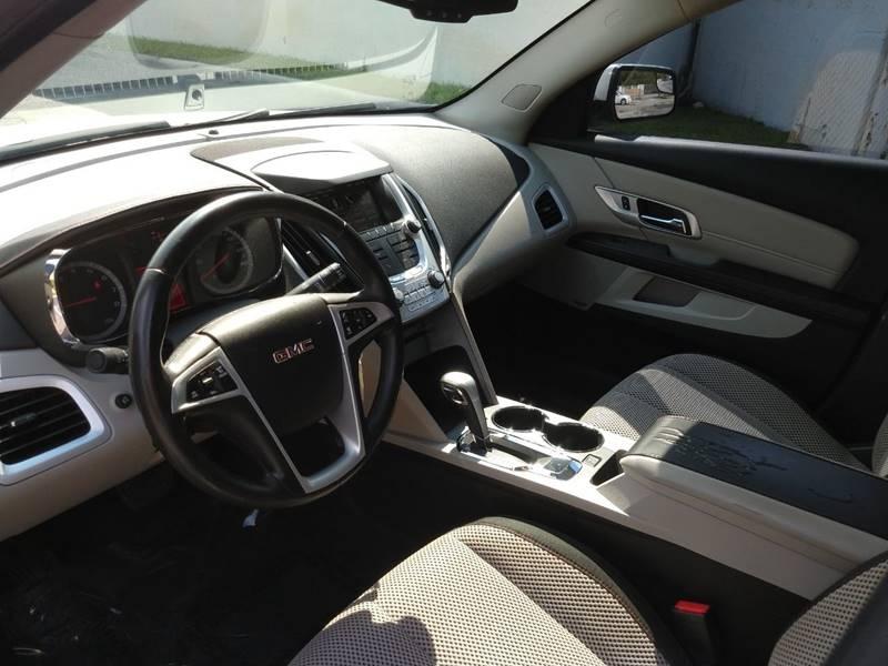 GMC Terrain 2014 price $10,499