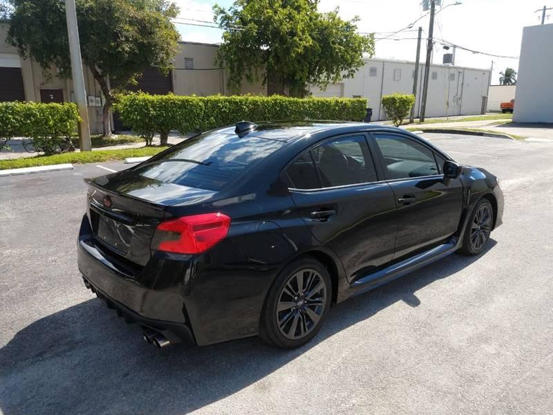 Subaru WRX 2015 price $15,999