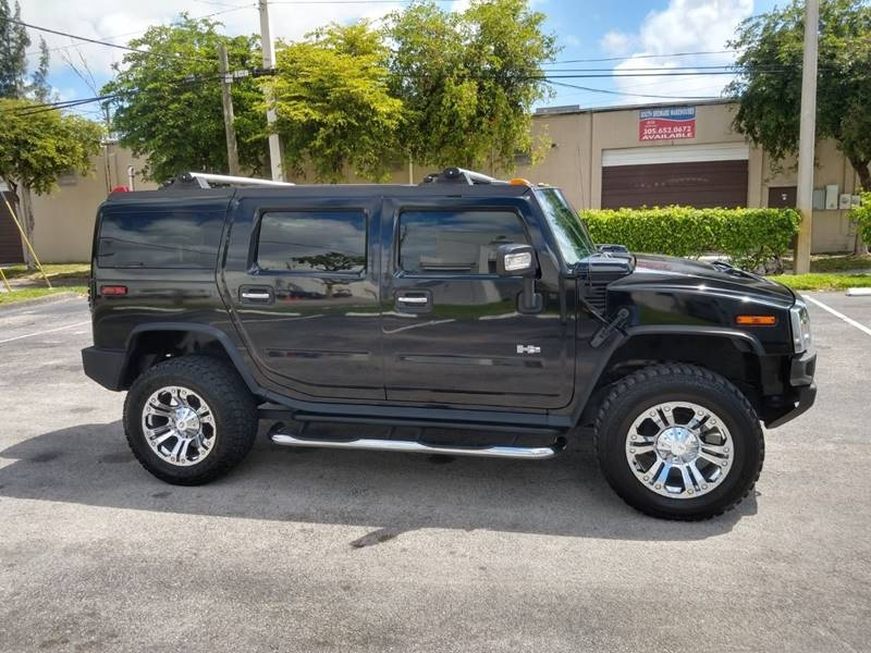 HUMMER H2 2006 price $14,499