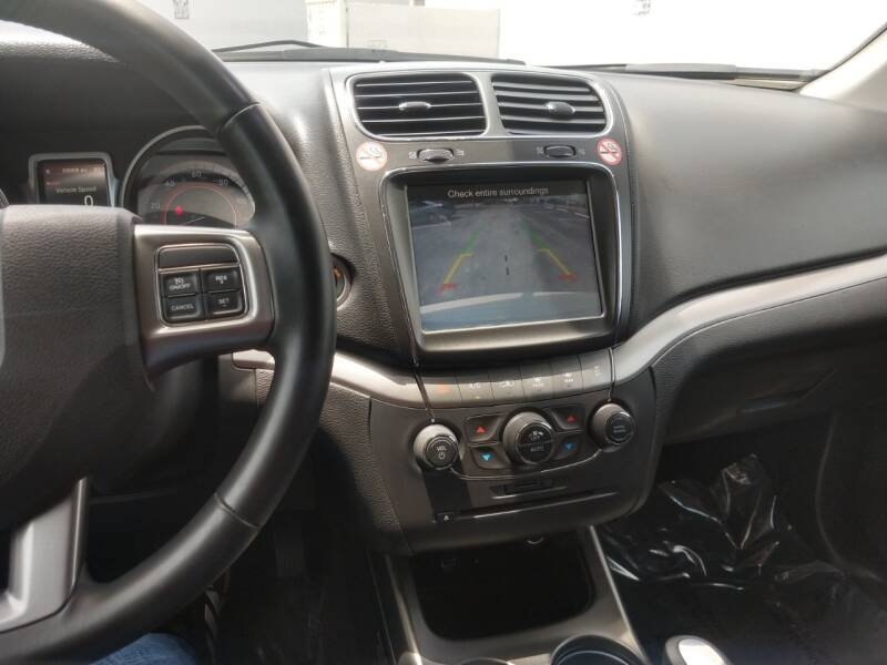 Dodge Journey 2019 price $14,999