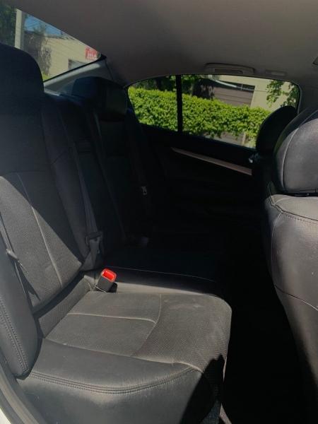 Infiniti G37 Sedan 2013 price $10,999
