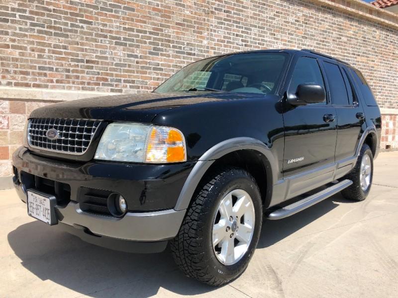 Ford Explorer 2004 price $3,500 Cash
