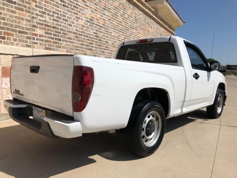 Chevrolet Colorado 2009 price $5,500 Cash