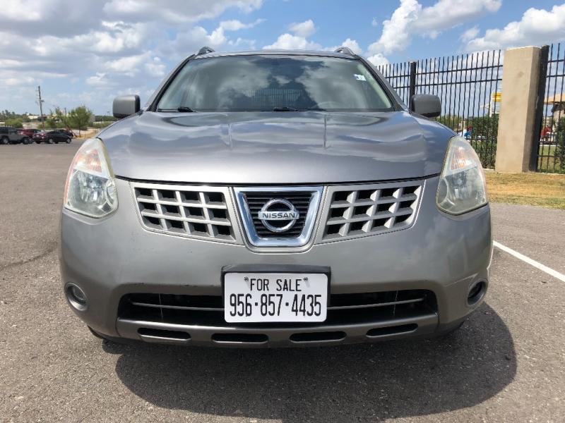 Nissan Rogue 2008 price $5,300 Cash