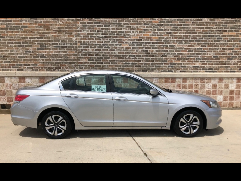 Honda Accord Sdn 2012 price $6,900 Cash