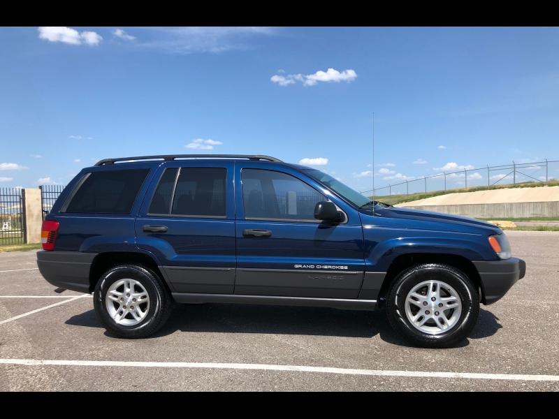 Jeep Grand Cherokee 2003 price $3,500 Cash