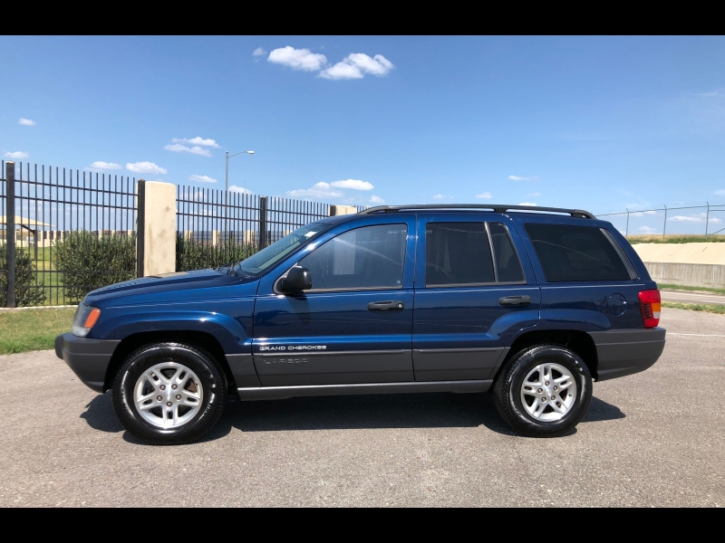 Jeep Grand Cherokee 2003 price $3,500 Cash