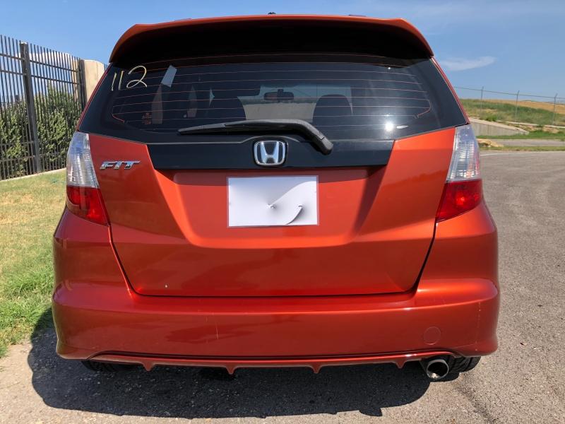 Honda Fit 2012 price $5,900 Cash