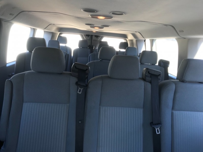 Ford Transit Wagon 2015 price $13,800