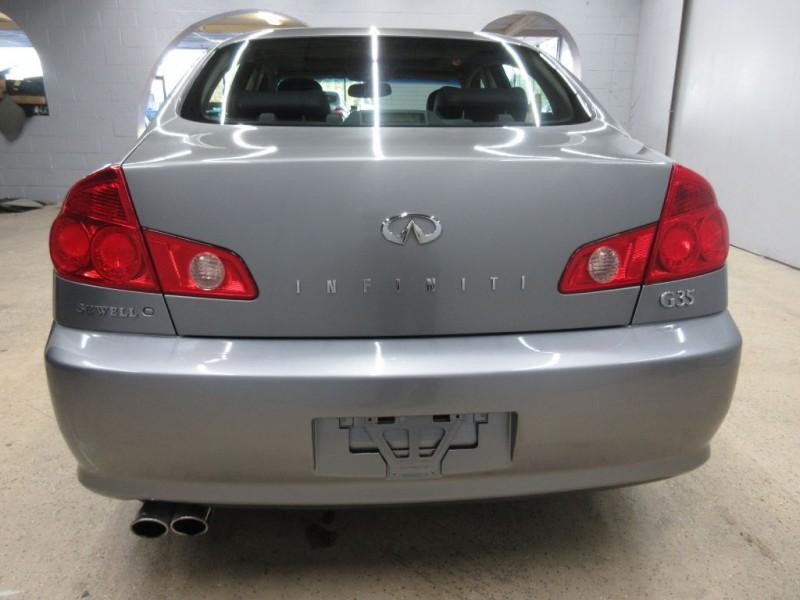 INFINITI G35 2005 price $7,999