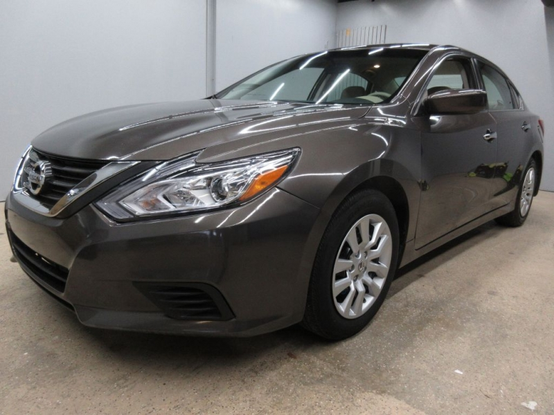 NISSAN ALTIMA 2016 price $10,999