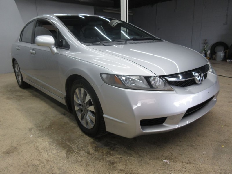 HONDA CIVIC 2011 price $6,499
