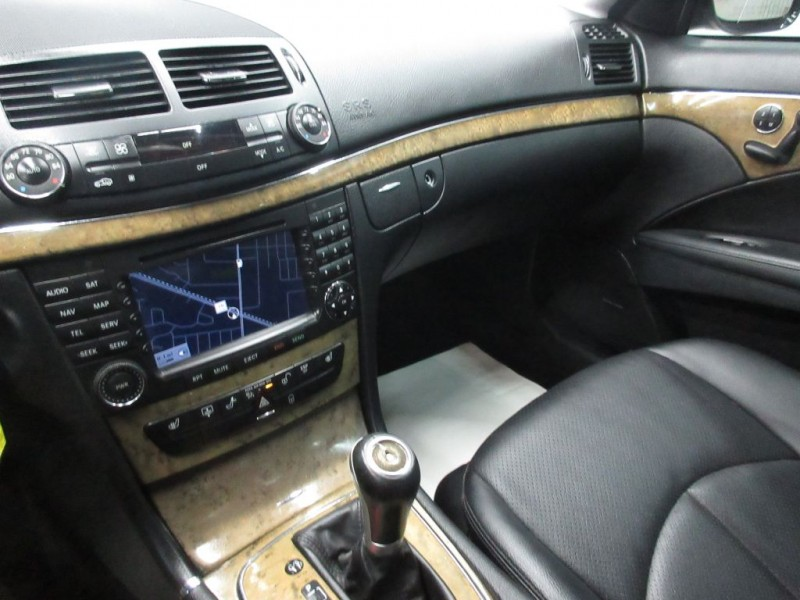 MERCEDES-BENZ E 2007 price $5,999