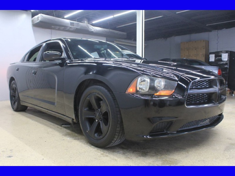 DODGE CHARGER 2013 price $10,499