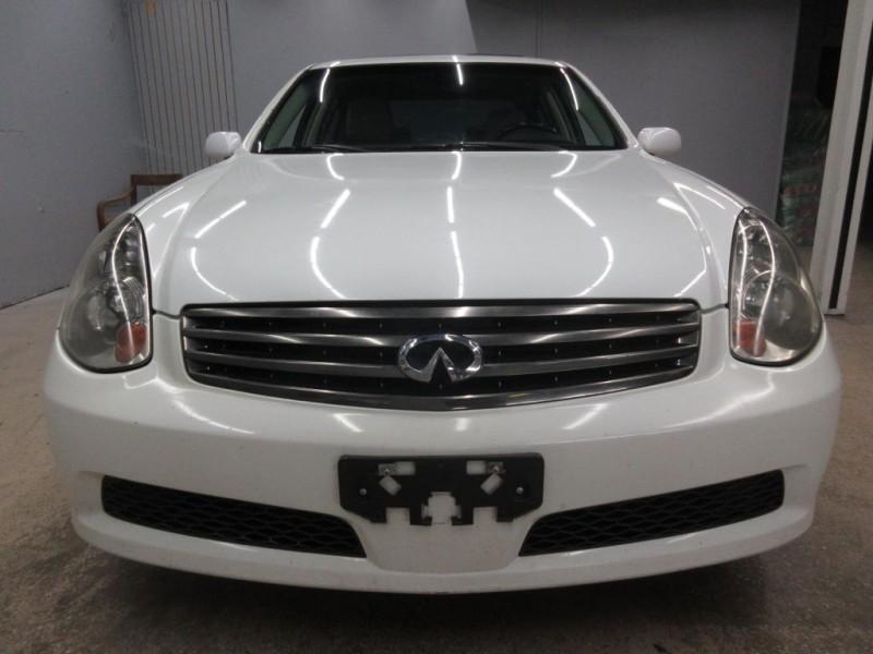 INFINITI G35 2005 price $4,599