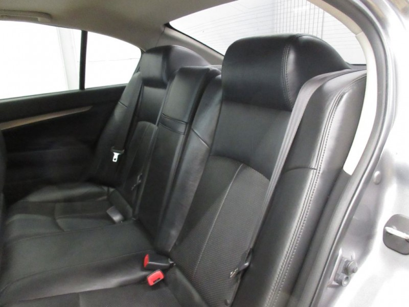 INFINITI G37 2012 price $10,999