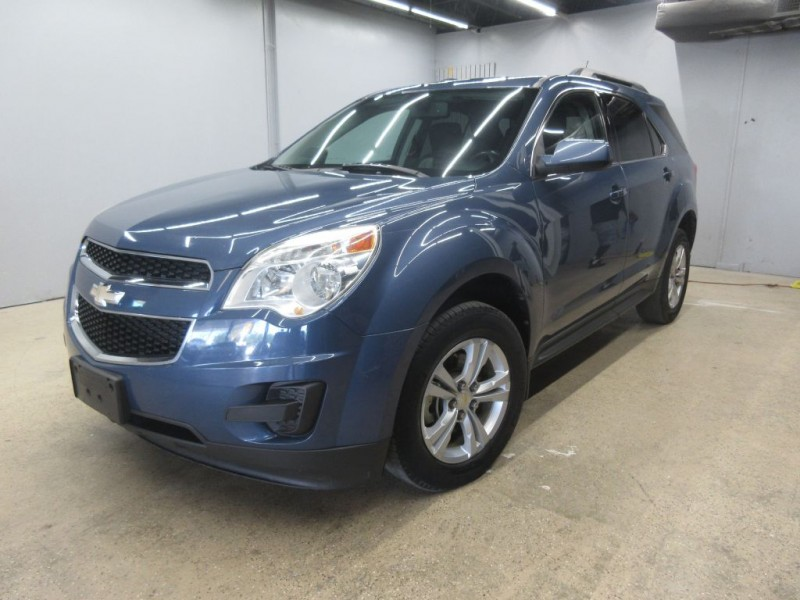 CHEVROLET EQUINOX 2011 price $6,999
