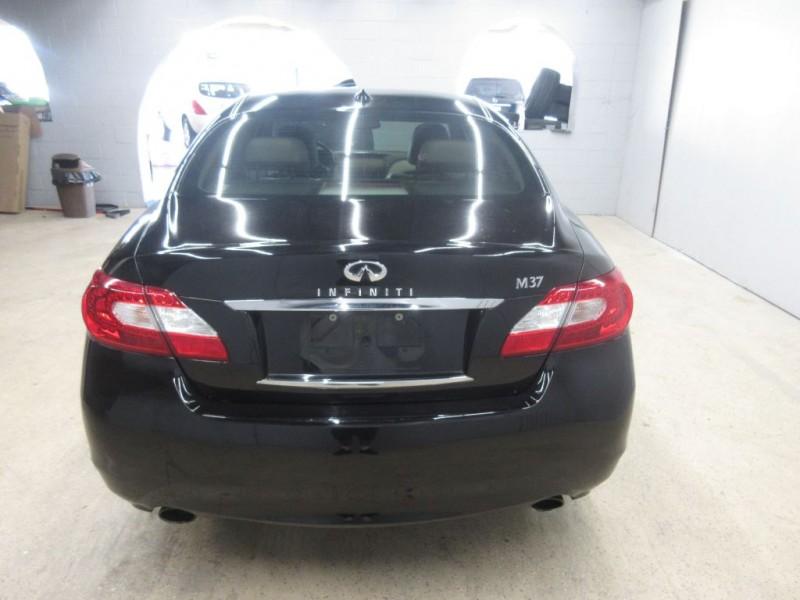 INFINITI M37 2012 price $10,999