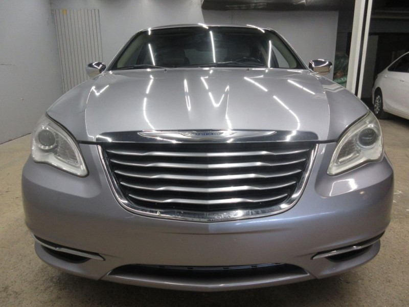 CHRYSLER 200 2013 price $7,499