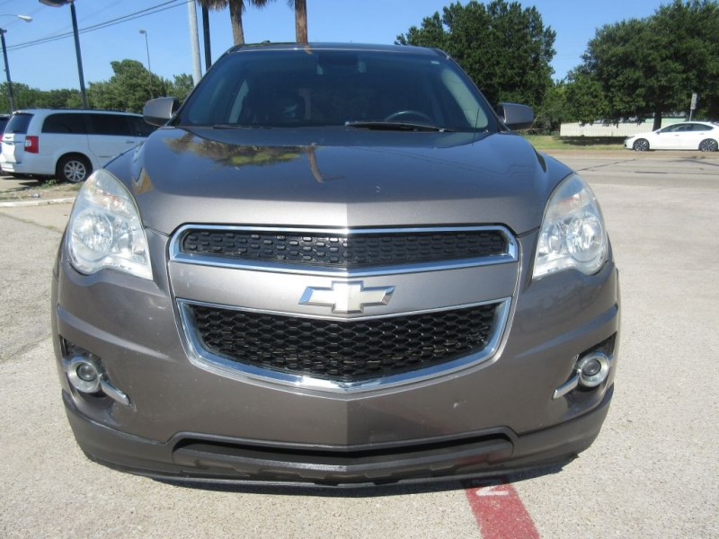 CHEVROLET EQUINOX 2012 price $7,990