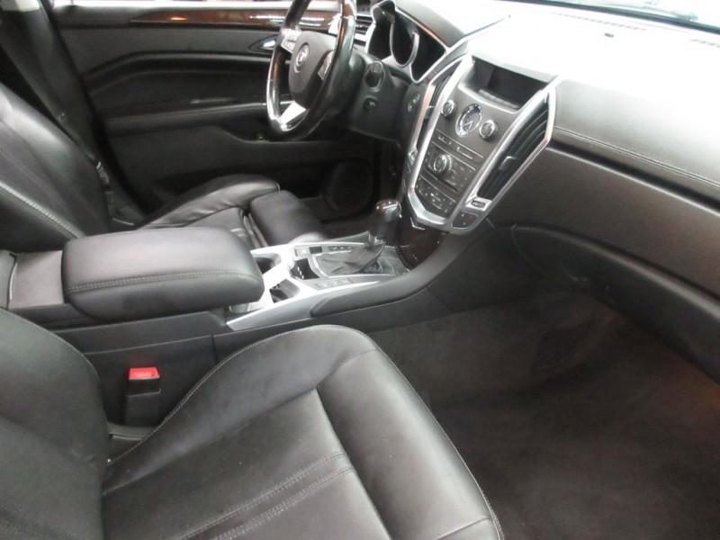 CADILLAC SRX 2012 price $8,799