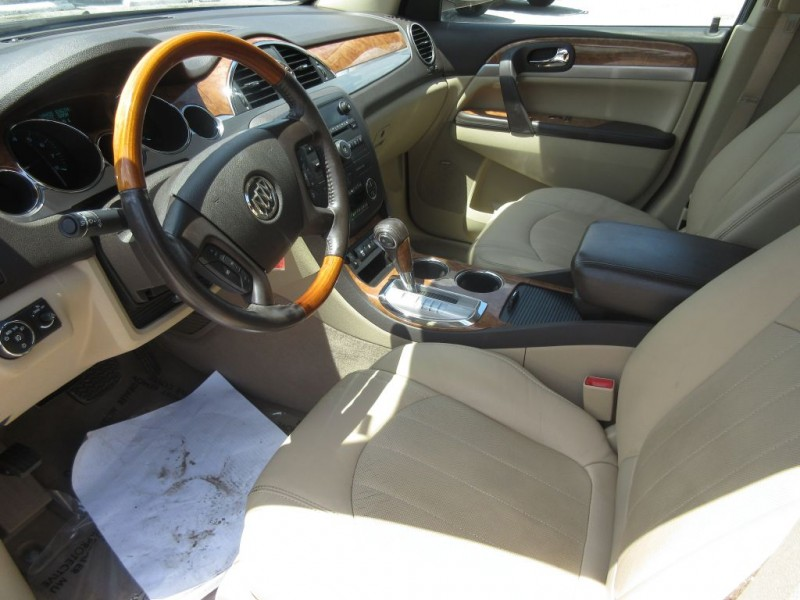 BUICK ENCLAVE 2012 price $9,850