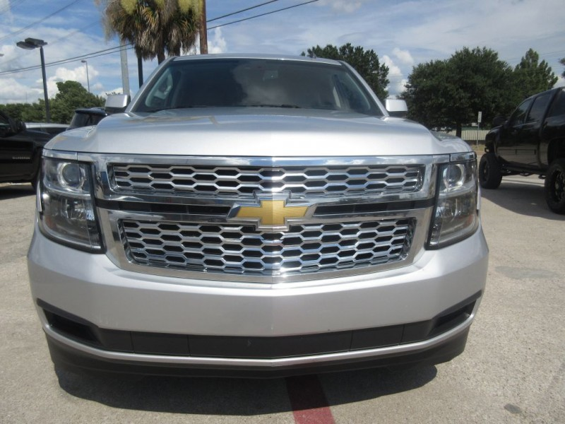 CHEVROLET TAHOE 2015 price $24,999