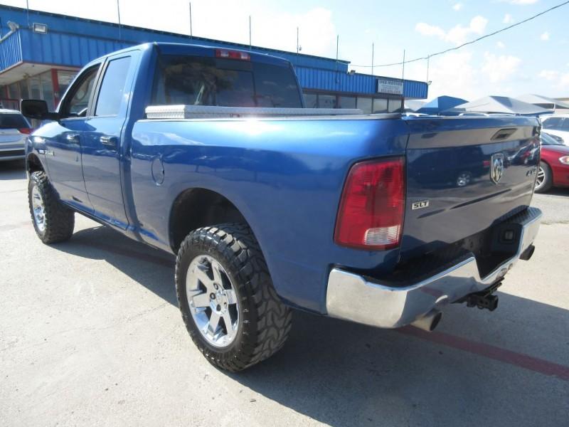 DODGE RAM 1500 2010 price $12,599