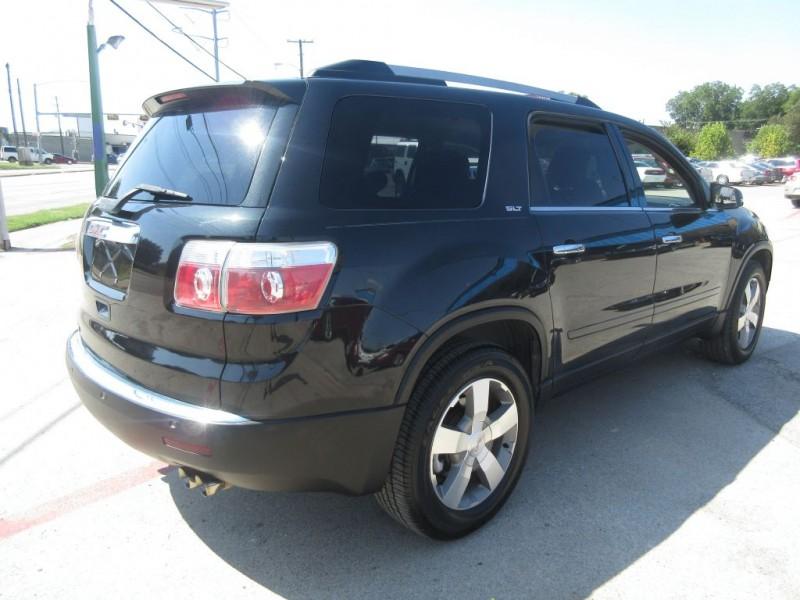 GMC ACADIA 2011 price $8,900