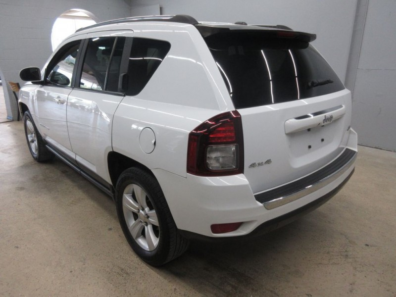 JEEP COMPASS 2015 price $11,999