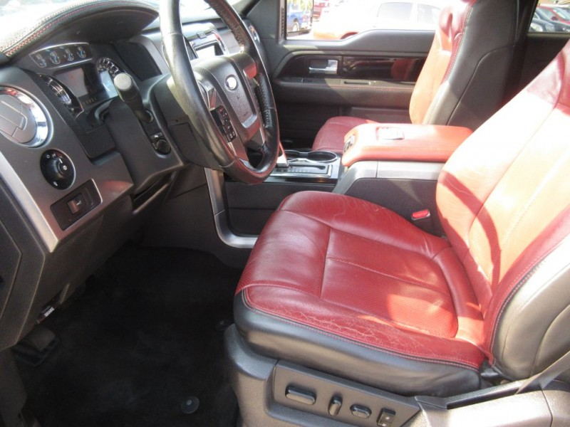 FORD F150 2013 price $14,499