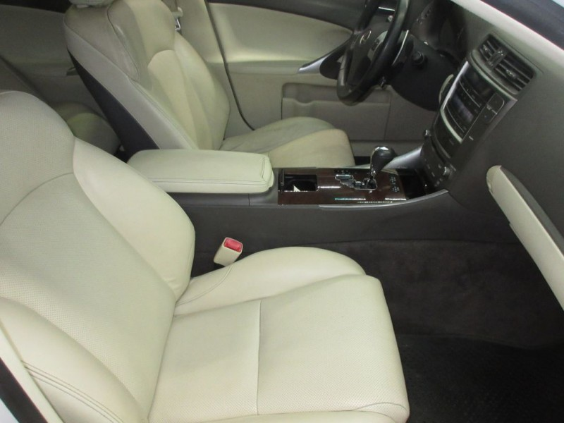 LEXUS IS 2012 price $8,999