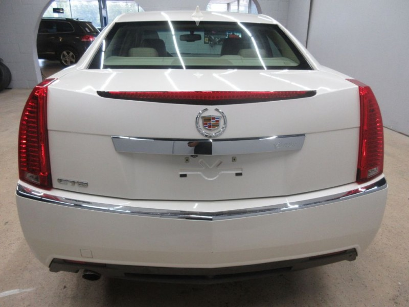 CADILLAC CTS 2011 price $10,050