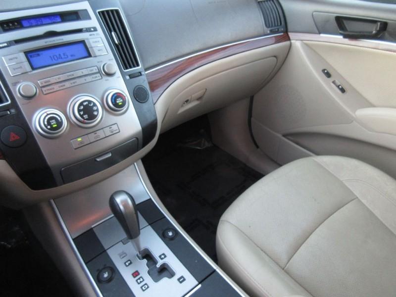 HYUNDAI VERACRUZ 2009 price $5,999