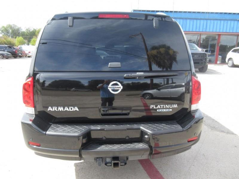 NISSAN ARMADA 2014 price $20,999