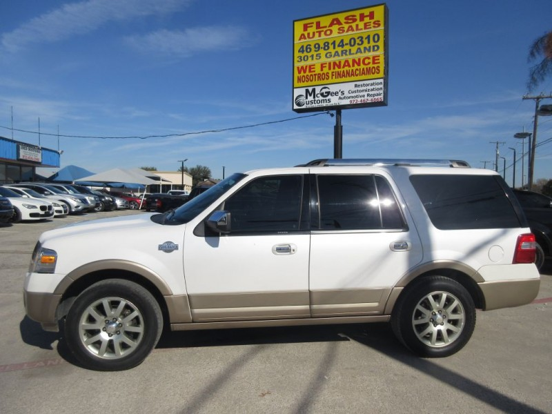 FORD EXPEDITION 2013 price $13,999