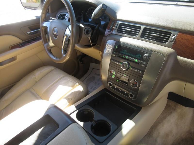 GMC YUKON 2007 price $9,499