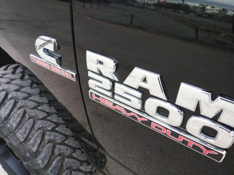 RAM 2500 2016 price $29,999