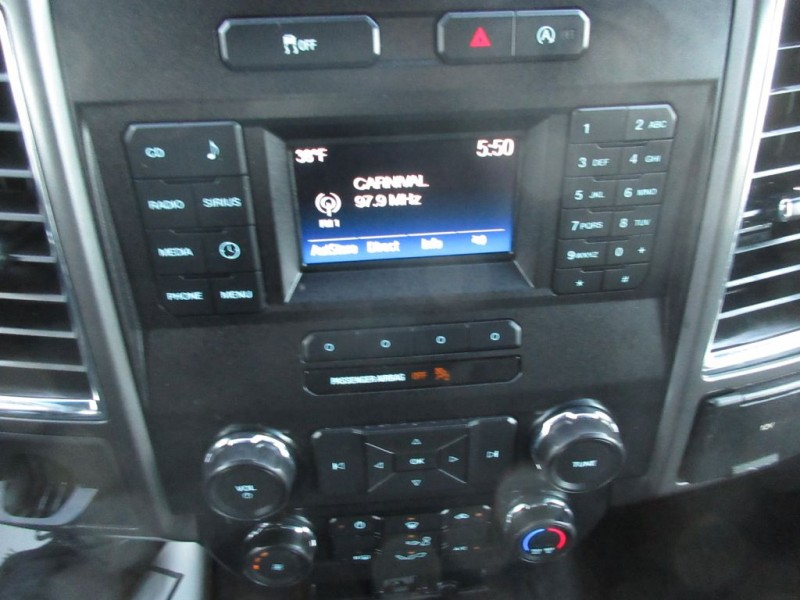 FORD F150 2016 price $20,299