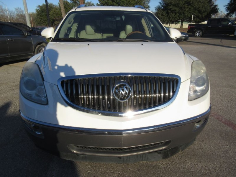 BUICK ENCLAVE 2012 price $9,999