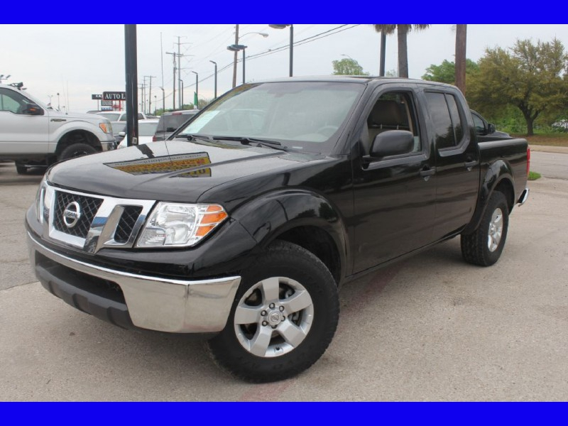 NISSAN FRONTIER 2011 price $9,999