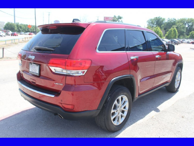 JEEP GRAND CHEROKEE 2014 price $12,999