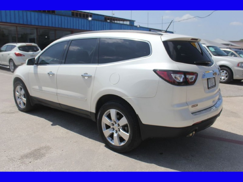 CHEVROLET TRAVERSE 2013 price $11,999