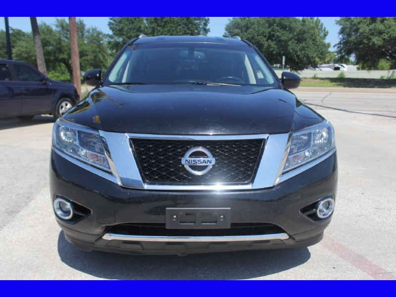 NISSAN PATHFINDER 2014 price $11,999