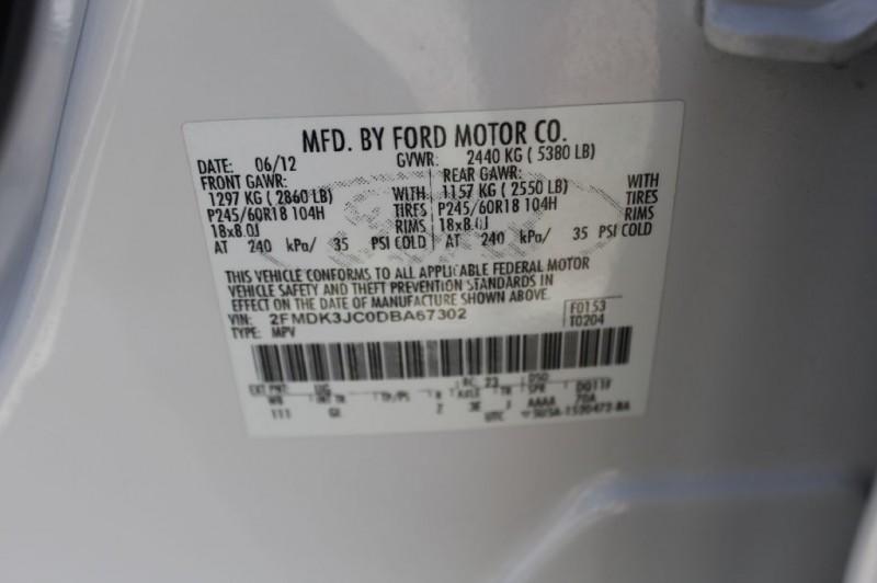 FORD EDGE 2013 price $8,999